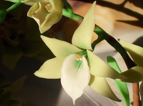 цветы из холодного фарфора (6) (496x369, 371Kb)