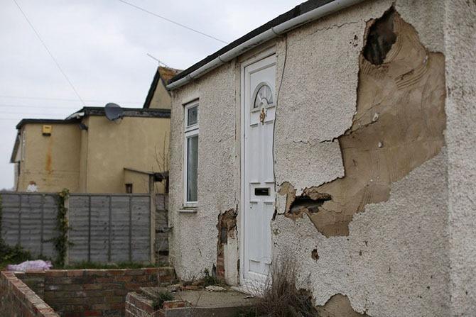 Джейвик — самый бедный город Англии