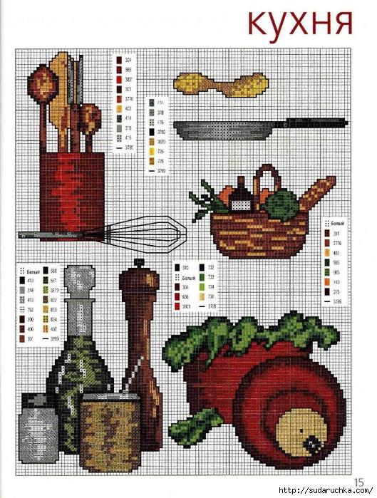 """Схема вышивки  """"Британский флаг """" от автора umka-vika: 120 x 60 Автор схемы: umka-vika; Размер вышивки  """"Британский флаг """"..."""
