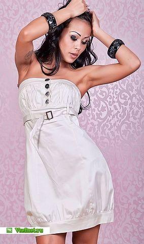 1 Платье белое размер S (284x480, 38Kb)