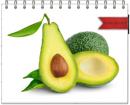 Маски из авокадо на все случаи жизни