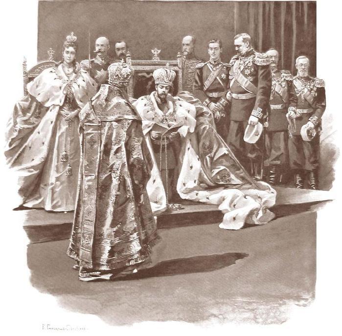 Koronacionnyi.sbornik.(tom.1).1899.PDF.page490 (700x687, 83Kb)