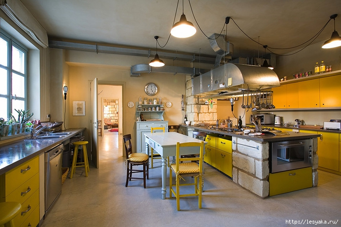 Rustic Industrial Farmhouse Kitchen ideas  YouTube
