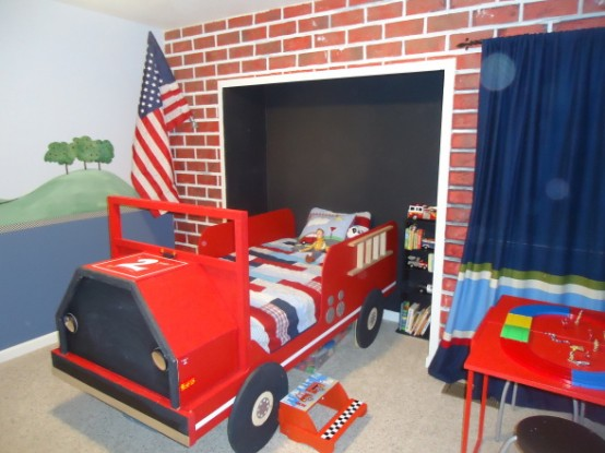 boys-bedroom-with-a-firetruck-bed-554x415 (554x415, 59Kb)