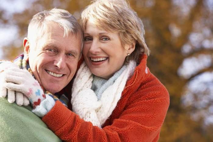 2- yaşlanmak seks hayatinin sonudur.