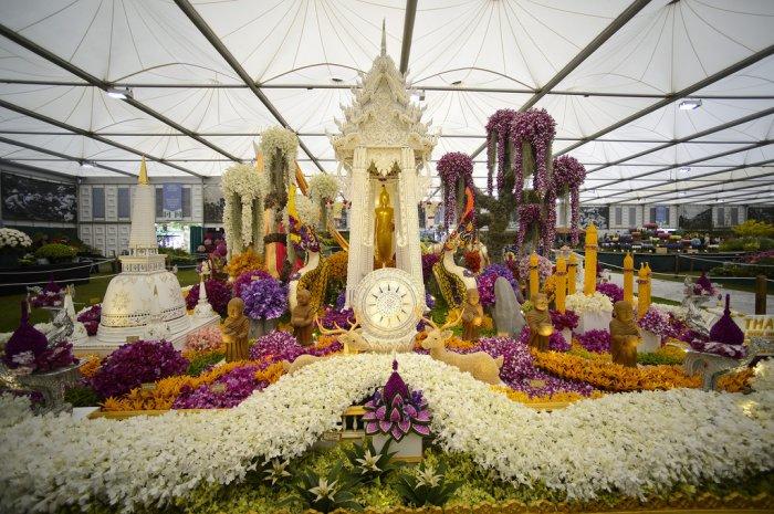 Chelsea Flower Show 2013 (700x465, 110Kb)