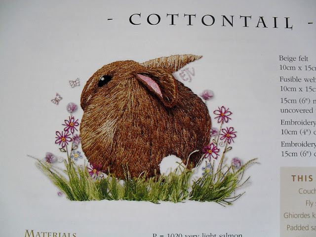 Cottontail Book (640x480, 104Kb)