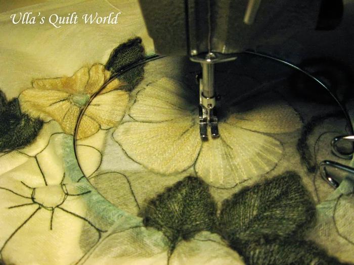 Клуб любителей вязания, вышивки и других видов 85