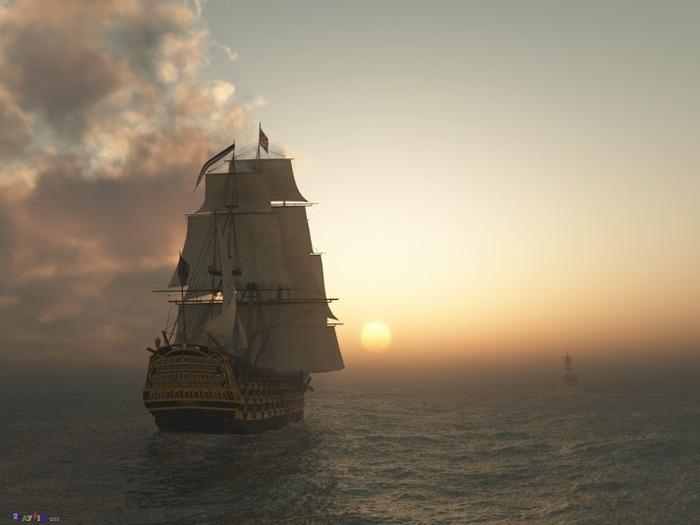 Amazing-3D-Sailing-Ships-2daypix-24 (700x525, 50Kb)