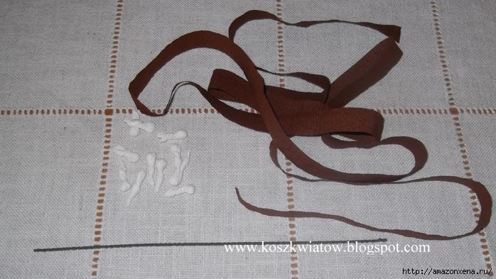 Верба из гофрированной бумаги для пасхальных композиций (7) (700x393, 233Kb)