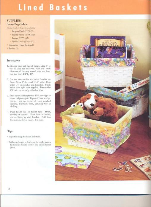Dewberry D. - Lifestyle. Child\'s Play - 2005_16 (508x700, 52Kb)