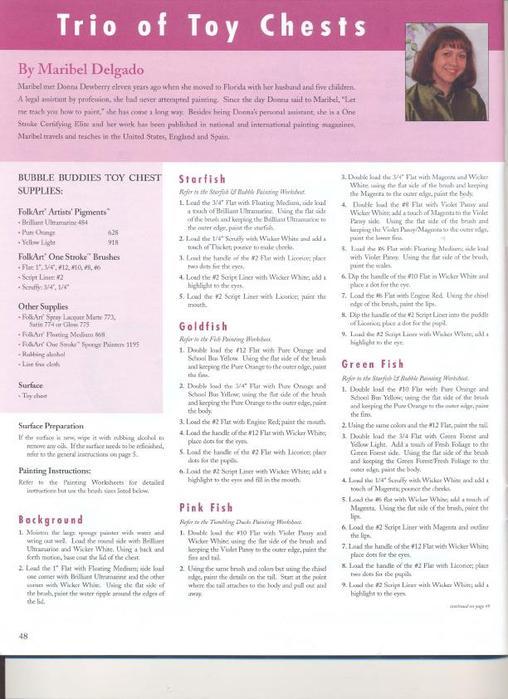 Dewberry D. - Lifestyle. Child\'s Play - 2005_48 (508x700, 59Kb)
