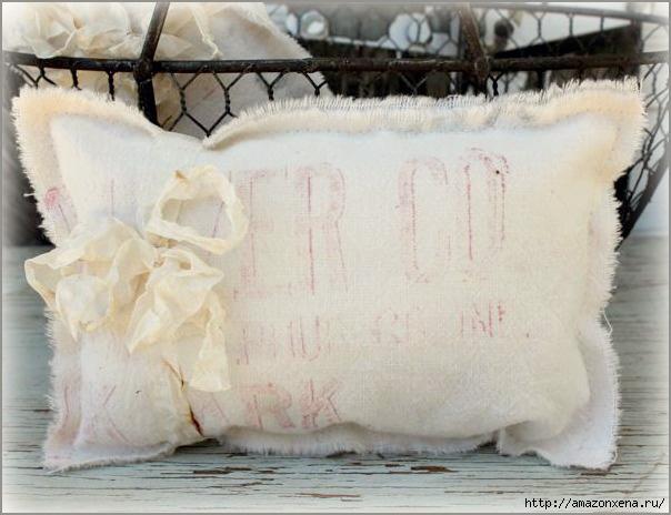 Винтажные подушки (22) (604x464, 151Kb)