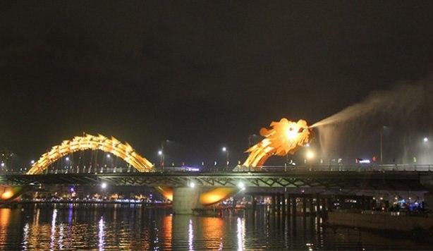 мост Dragon Bridge вьетнам фото 6 (614x356, 35Kb)