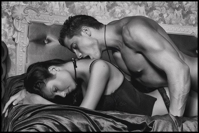 Страстные секс фотки
