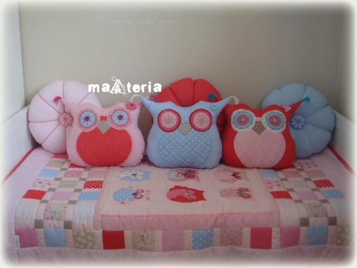 Лоскутное шитье. Детские подушки (2) (700x525, 230Kb)