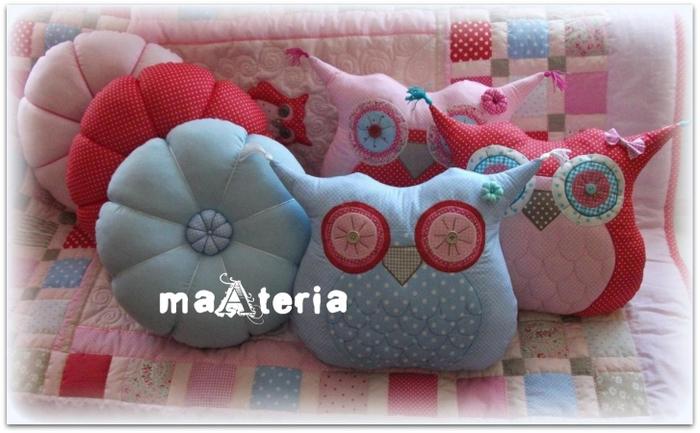 Лоскутное шитье. Детские подушки (9) (700x433, 219Kb)