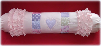 Лоскутное шитье. Детские подушки (13) (400x182, 18Kb)