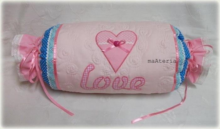 Лоскутное шитье. Детские подушки (27) (700x412, 45Kb)