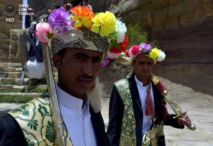 арабская свадьба фото 4 (700x479, 93Kb)