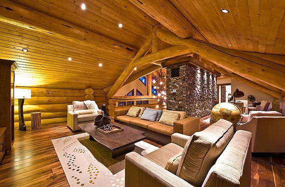 красивый интерьер дома фото 4 (570x374, 130Kb)