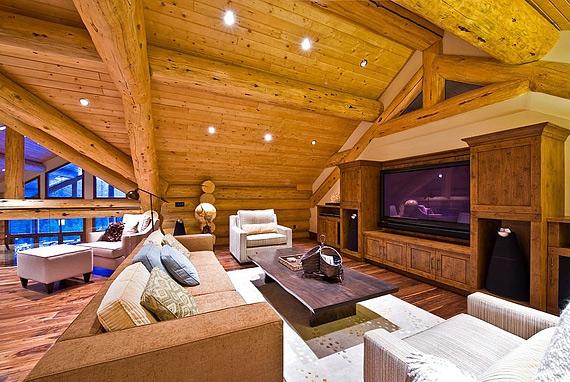 красивый интерьер дома фото 6 (570x382, 119Kb)