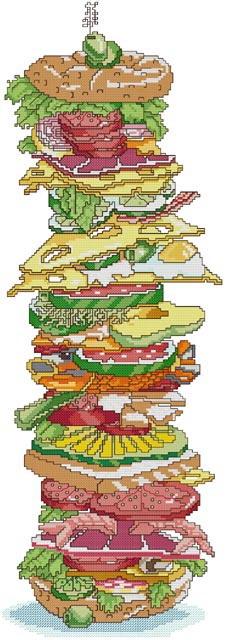 бутерброд (227x640, 60Kb)