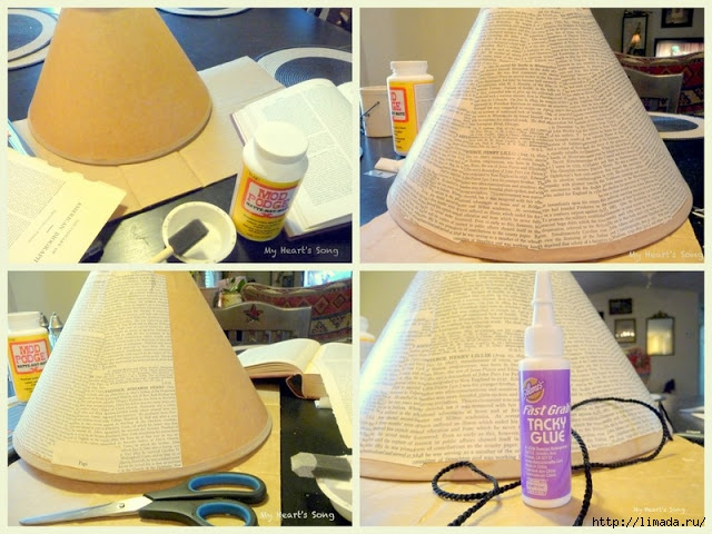 Lampshade (640x480, 220Kb)