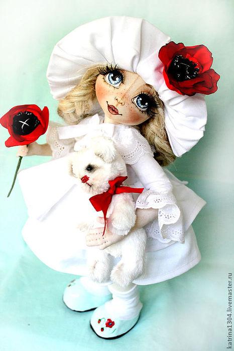 Екатерина Осипова авторские куклы (1) (466x700, 58Kb)