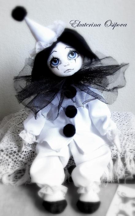 куклы Екатерины Осиповой (5) (440x700, 191Kb)
