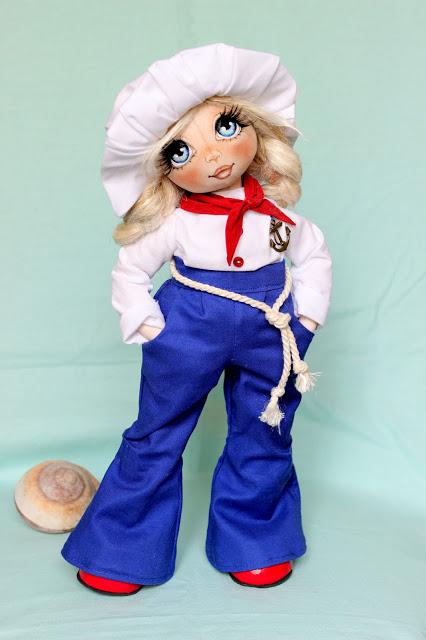 куклы Екатерины Осиповой (7) (426x640, 64Kb)