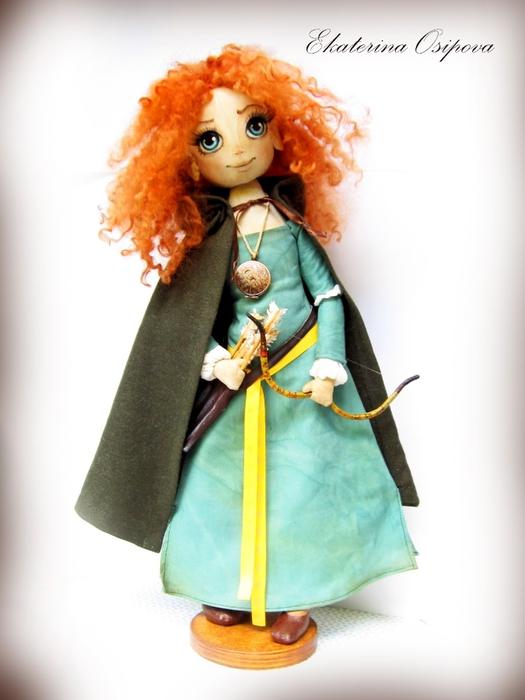 куклы Екатерины Осиповой (11) (525x700, 178Kb)