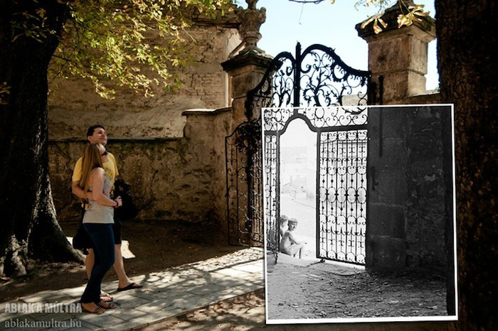Kerényi Zoltán окно в прошлое фото 3 (700x466, 138Kb)