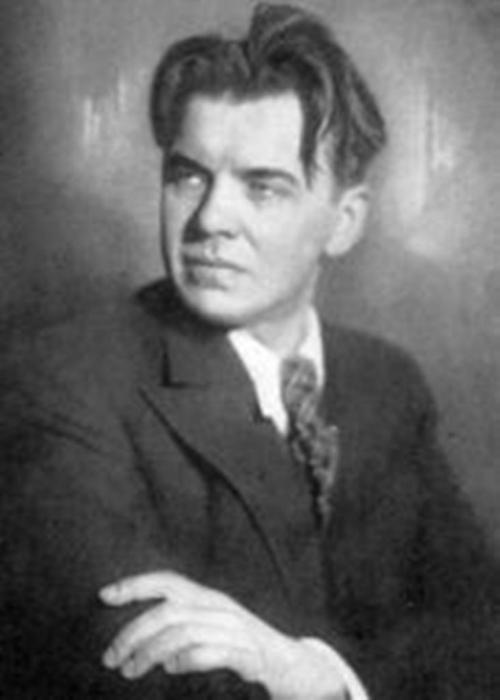Л.М. Леонов (1899 - 1994)