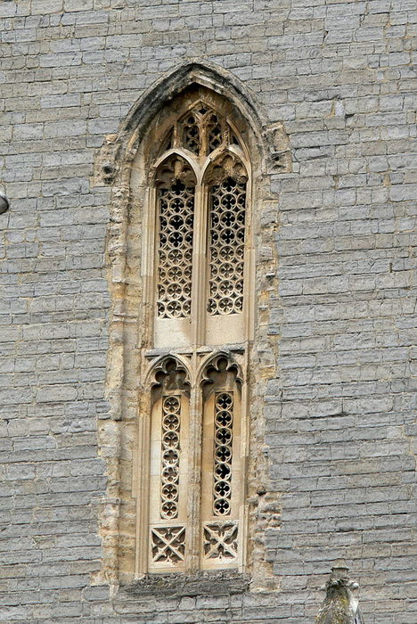 Cardiff_St.John_-_AuГџen_3_Kirchturmfenster (468x700, 118Kb)