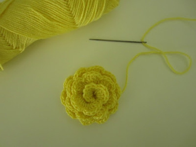 crochet flower tutorial11 (640x480, 41Kb)