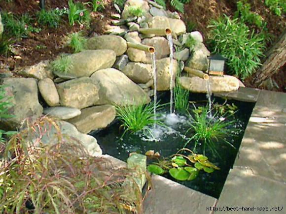 Garden-Bamboo-Fountain-with-Pond-580x435 (580x435, 181Kb)