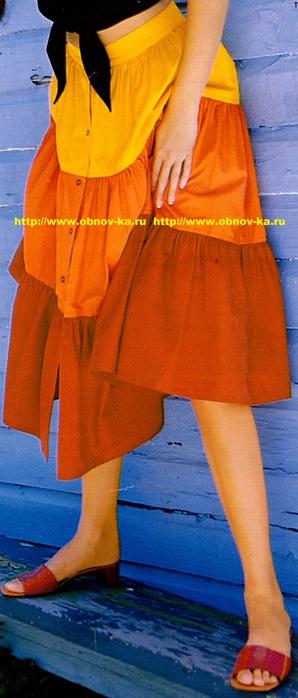юбка (298x700, 83Kb)
