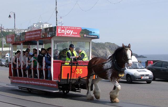 конный трамвай дугласа фото 3 (640x407, 96Kb)