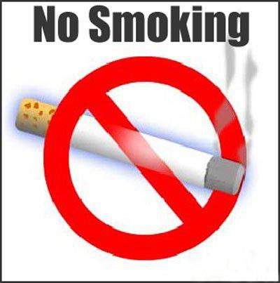 образец приказ о курении в строго отведенных местах - фото 9