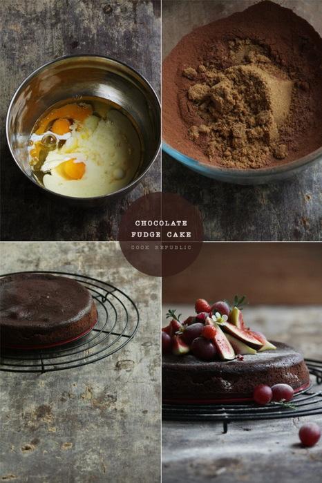 шоколадный торт фото 1 (466x700, 121Kb)
