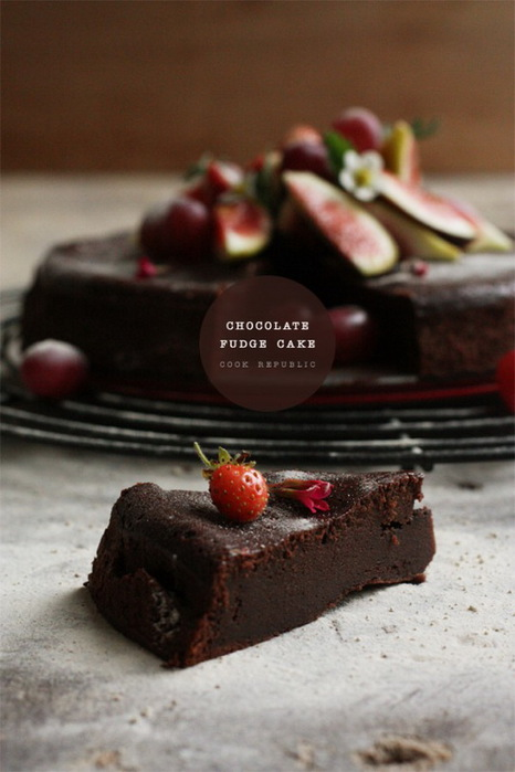 шоколадный торт фото 7 (466x700, 80Kb)