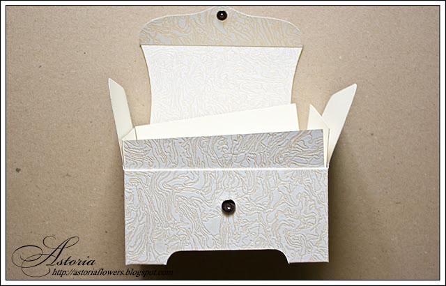 Шкатулочка из бумаги. Шаблон шкатулки (16) (640x410, 89Kb)