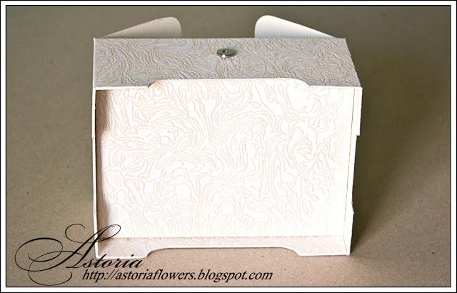 Шкатулочка из бумаги. Шаблон шкатулки (18) (640x410, 88Kb)