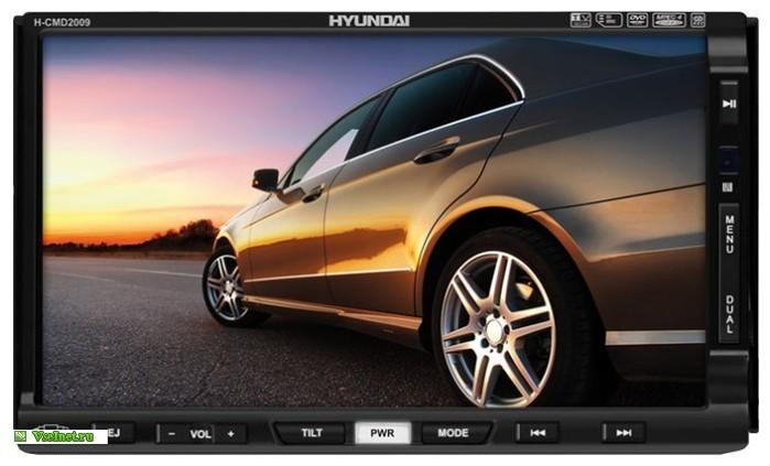 Автомагнитола Hyundai H-CMD2009 (700x423, 60Kb)