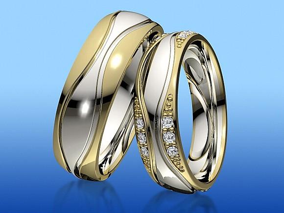 Обручальное кольцо – непростое украшение.)