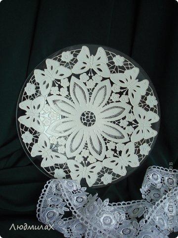 кружевные тарелочки. ришелье на тарелочках (4) (360x480, 45Kb)