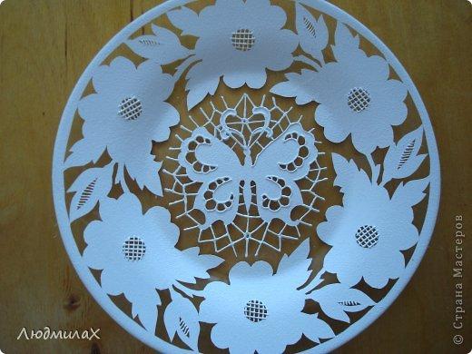 Ришелье на тарелочках. Кружевное чудо от ЛюдмилаХ (7) (520x390, 50Kb)