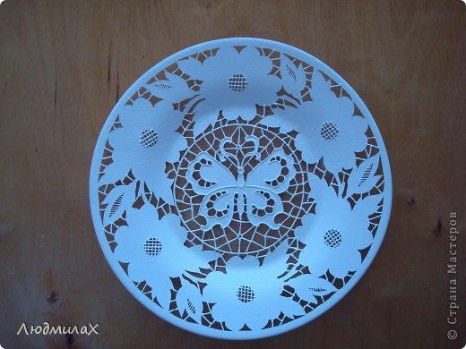 Ришелье на тарелочках. Кружевное чудо от ЛюдмилаХ (9) (520x390, 45Kb)