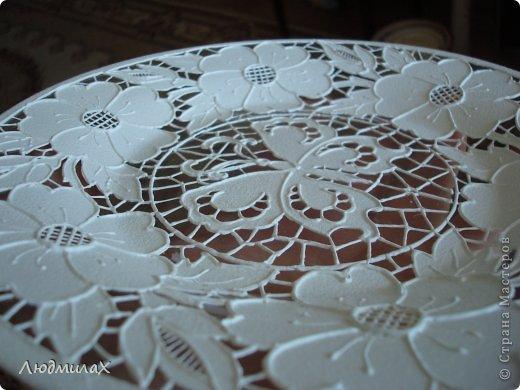 Ришелье на тарелочках. Кружевное чудо от ЛюдмилаХ (13) (520x390, 45Kb)